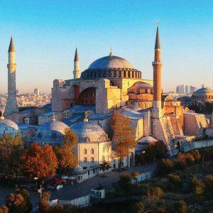 مهلت یک ساله یونسکو به ترکیه