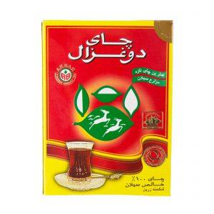 خرید چای دو غزال در ترکیه
